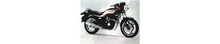 GPZ 400