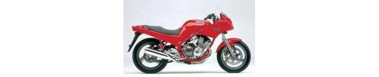 XJ Diversion 600 S '99