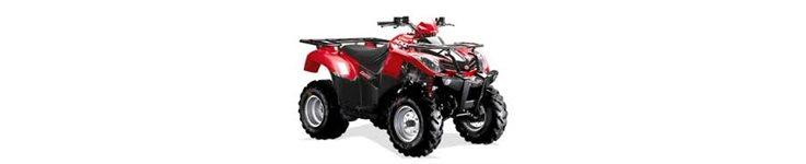 MXU 250 (quad)