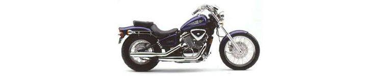 VT 600 Shadow