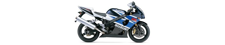 GSX-R 1000 K2