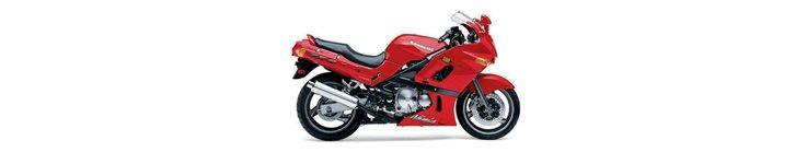 ZZR 600 '93