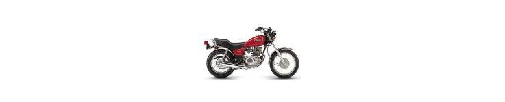 SR 250 / Special 250