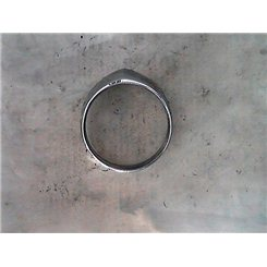 Embellecedor circular / Aprilia Habana Compay 50