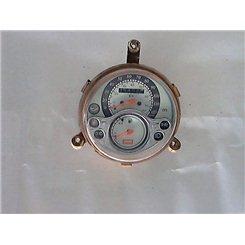 Cuadro relojes / Aprilia Habana Custom