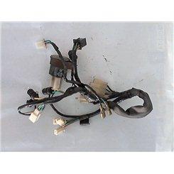 Cableado luces / Peugeot V-Clic