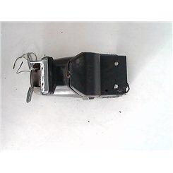 Portamatriculas / Yamaha XJ 750