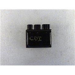 Caja conexion fusibles