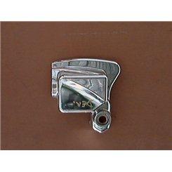 Embellecedor deposito liquido freno derecho / Piaggio Beverly 500i