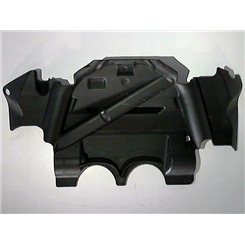 Protector delantero / BMW F800 GS