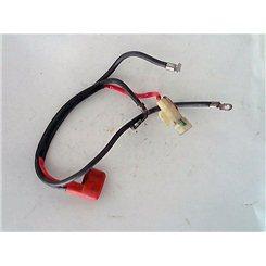 Cables bateria / Honda VFR 800 '04