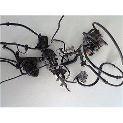 Sistema frenado completo / Honda VFR 800 '04