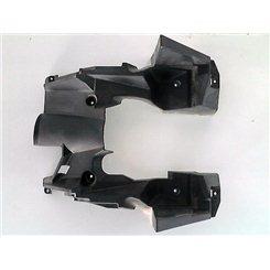Tapa inferior frontal / Yamaha Aerox
