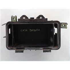 Caja bateria / Honda Silverwing 600