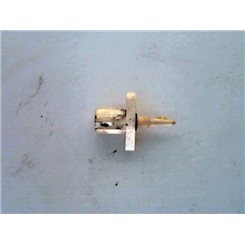 Caudal aire / Honda Silverwing 600
