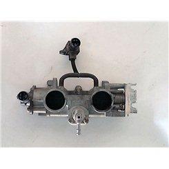 Cuerpo inyeccion / Honda Silverwing 600