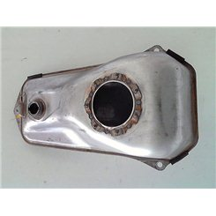 Deposito / Honda Silverwing 600