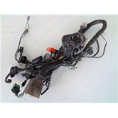 Instalacion / Honda Silverwing 600