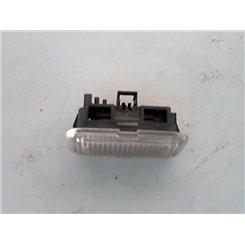 Luz baul / Honda Silverwing 600