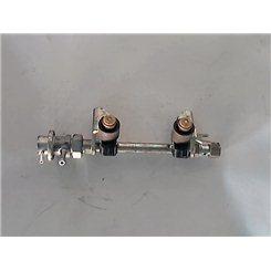 Rampa inyeccion / Honda Silverwing 600