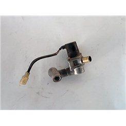 Recirculacion gases / Honda Silverwing 600