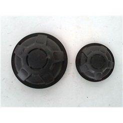 Tapas circulares / BMW F800 R '12