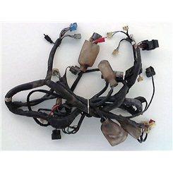 Instalacion / Honda VFR 800 '04