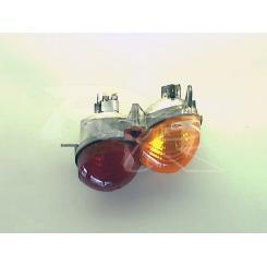 Intermitente trasero izquierdo / Yamaha Majesty 125