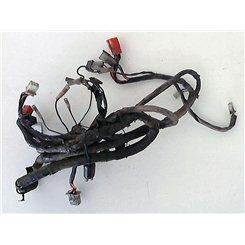 Instalacion / Honda CB 450DX