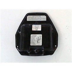 Tapa caja filtro / Honda CB 450DX