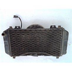 Radiador con electroventilador / Rieju RS2 Matrix