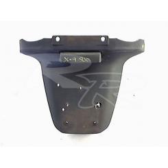 Portamatriculas / Piaggio X9 500