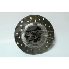 Disco de freno delantero / Vespa 50 ET2