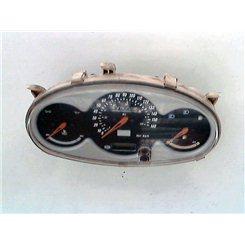 Cuadro relojes / Aprilia Leonardo 150