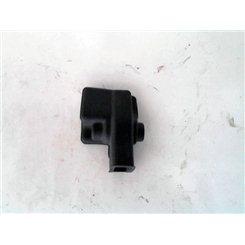 Goma soporte maneta izquierda / Suzuki Burgman 250 '07