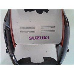 Frontal / Suzuki GSX 1100F '88