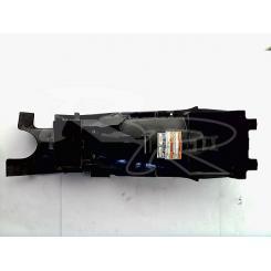 Paso rueda trasero / XJ 600 Diversion