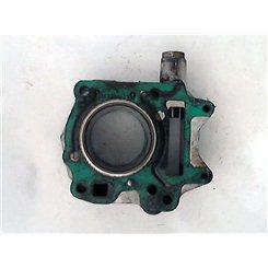 Piston y cilindro / Aprilia Scarabea 125