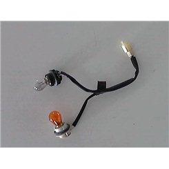 Instalacion luces  / Honda Pantheon 150 '03