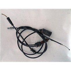 Cables gas / Piaggio Zip moderna 50