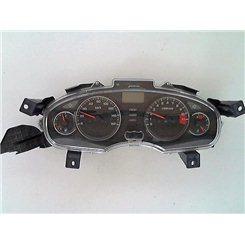 Cuadro relojes soportes rotos / Honda S-wing 125