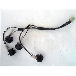 Cable luz trasera / Suzuki Burgman 150