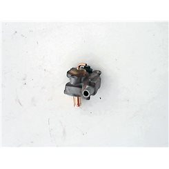 Recirculacion gases / Yamaha YBR 125