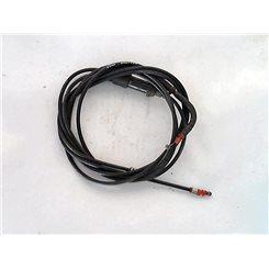 Cable apertura asiento / Daelim S2 250