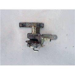 Pulmon bomba / Rieju RS2 125
