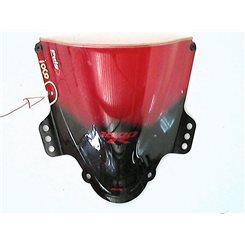 Cupula Puig (tocada) / Suzuki GSX-R 1000 K6