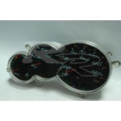 Cuadro de relojes / Malaguti Madison