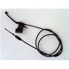 Sistema freno trasero / Piaggio Zip moderna 50