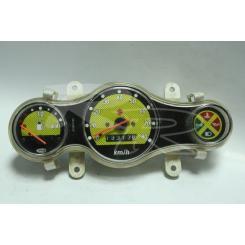 Cuadro de relojes / Suzuki Katana 50
