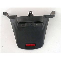 Portamatriculas / Suzuki Burgman 650